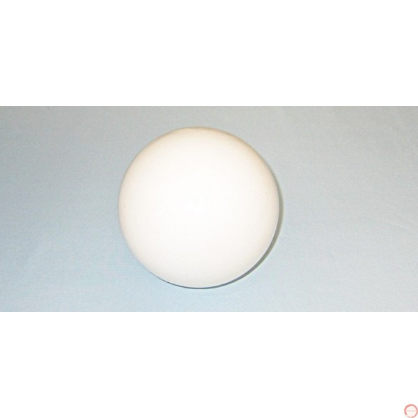 Dekaball white light juggling ball . (Please contact for availability) - Photo 2
