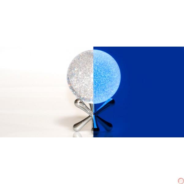 Crystal ball 70mm color - Photo 8
