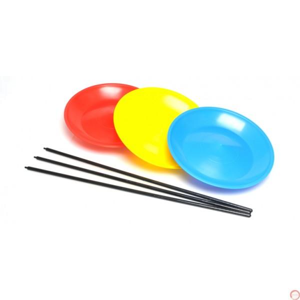 Spinning plates - Photo 4