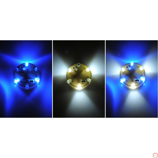 USB Rechargeable LED kit (both sides set) - Photo 6