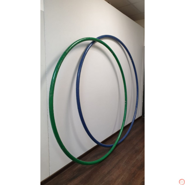 NEW Duralumin Cyr wheel 5 pieces with PVC cover, - Photo 44