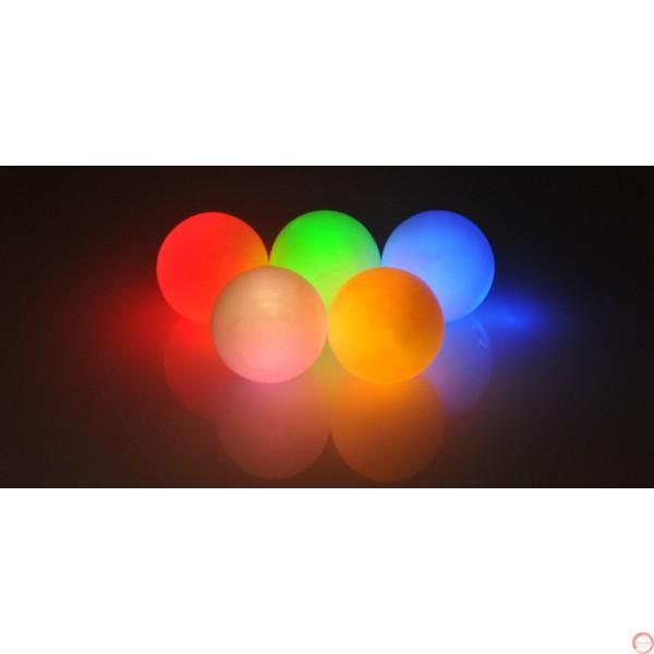 K8 glow ball - Photo 3