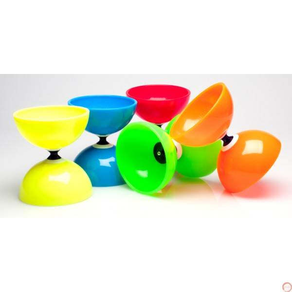 Diabolo 20 pieces Set - Photo 3
