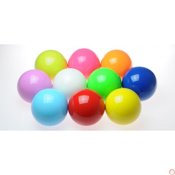 Head bouncing ball - Photo 3