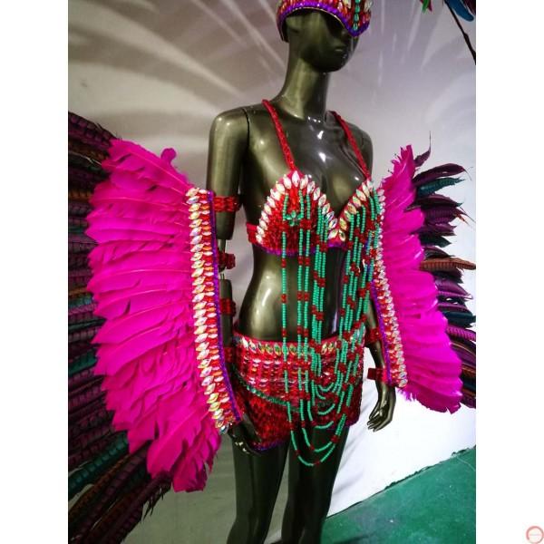 Carnival Parade/ Dance Costume - Photo 7
