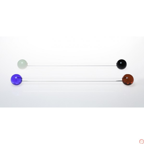 Crystal Button (Magnetic baton) - Photo 10
