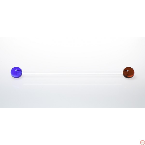Crystal Button (Magnetic baton) - Photo 12