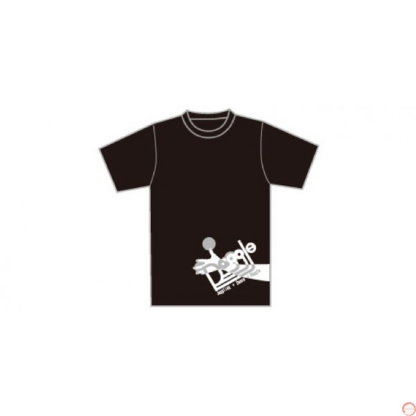 Daggle T-shirt - Photo 6