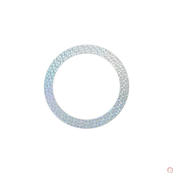 MB hologram ring full - Photo 7