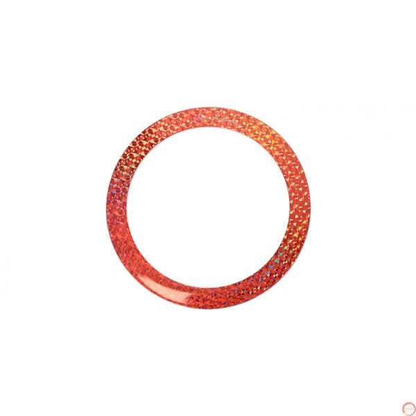 MB hologram ring full - Photo 8