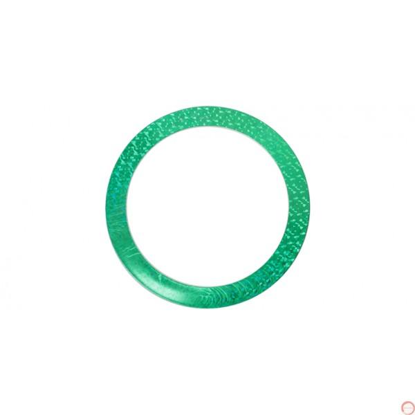 MB hologram ring full - Photo 9