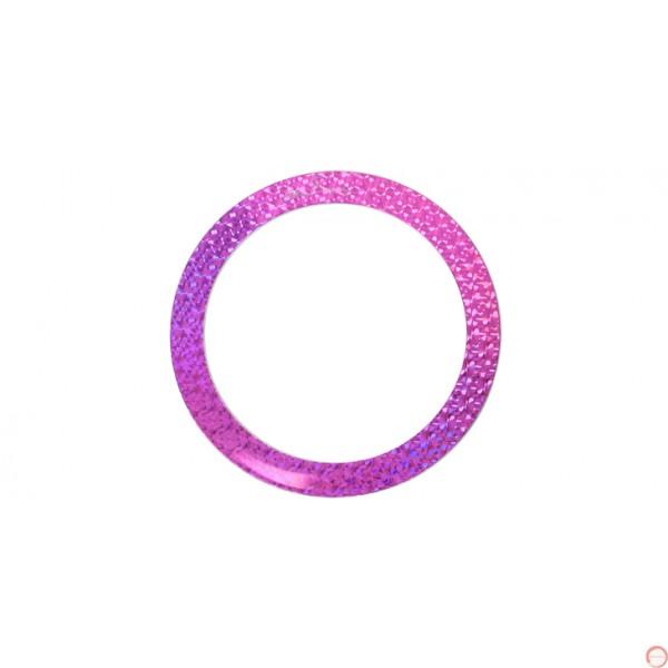 MB hologram ring full - Photo 10
