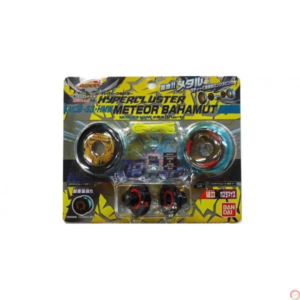 Hyper Yo-Yo hyper cluster MOB  S3  HMW Meteor Bahamut - Photo 5