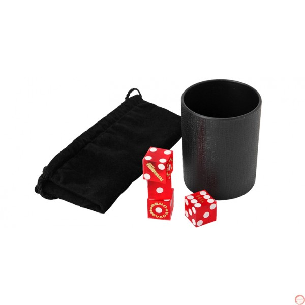 Dice Stacking Basic set - Photo 2