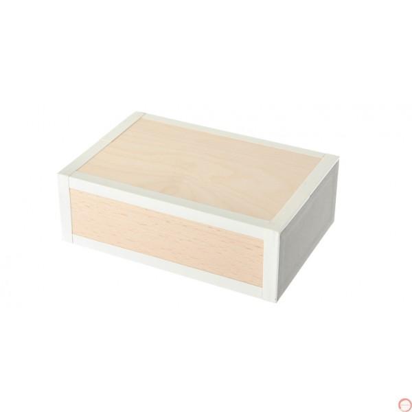Henrys Wood cigar box - Photo 14