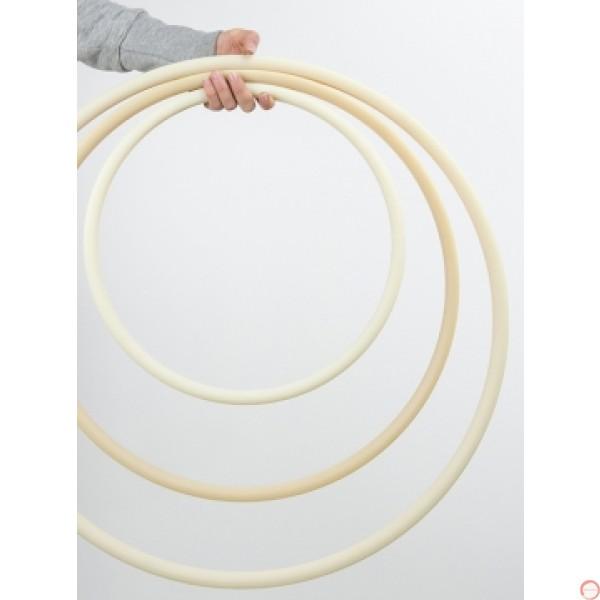 Vintage rolling hoop - Photo 3