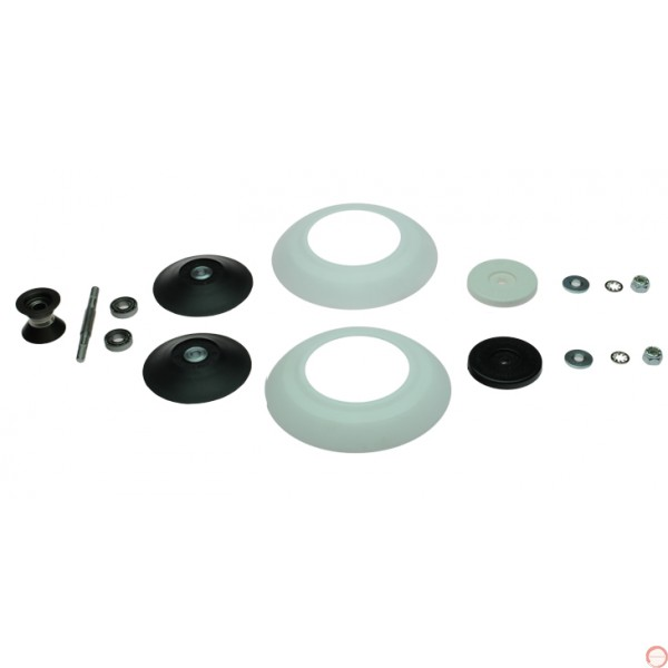 Various parts for Wovalin G2 - Photo 3