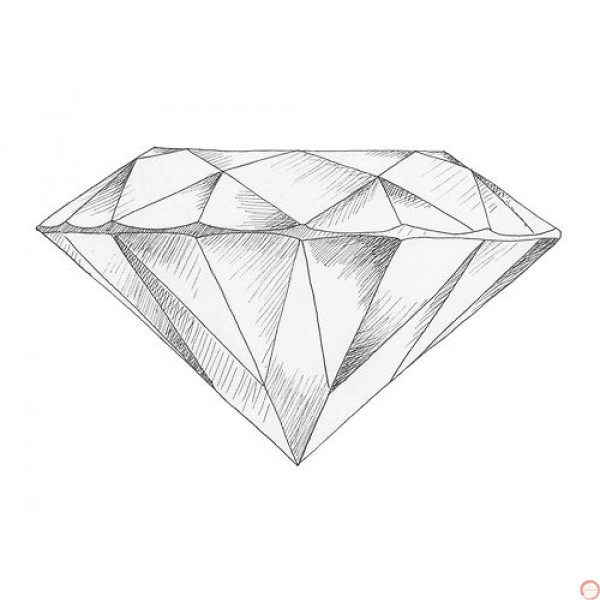Aerial Diamond shapes ( Customized on request ) - Photo 8