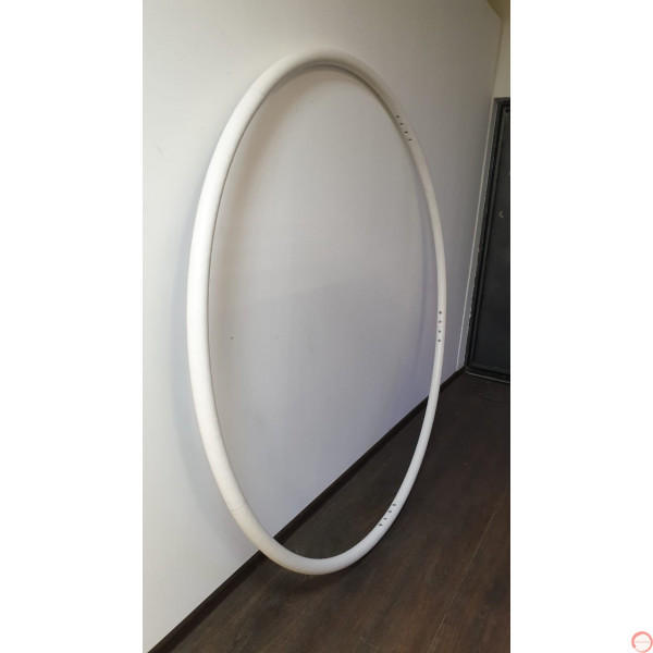 NEW Duralumin Cyr wheel 5 pieces with PVC cover, - Photo 29