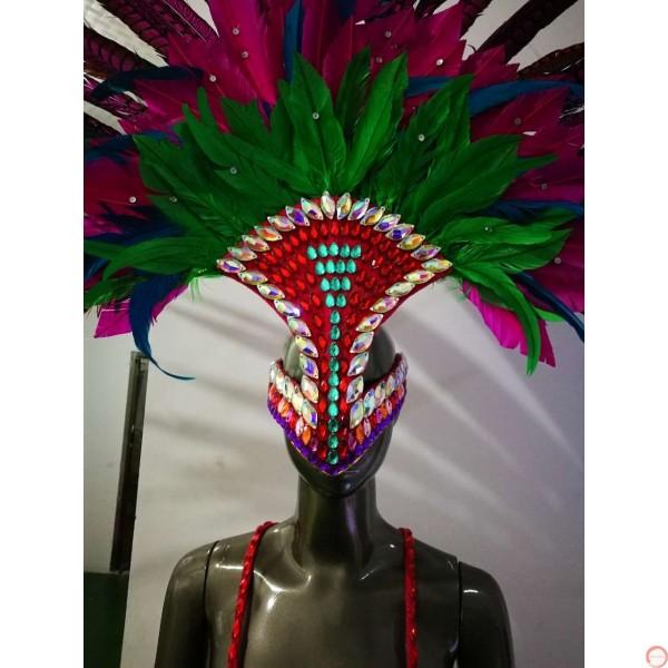 Carnival Parade/ Dance Costume - Photo 5