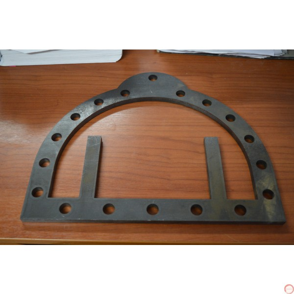 Spread plate, made of a signle metal piece (out of stock) - Photo 4