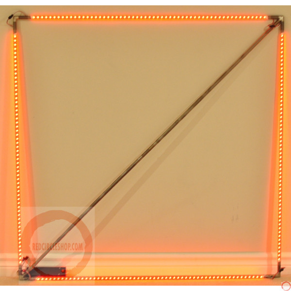 LED Frame for manipulation (Contact for Price and availability) - Photo 16