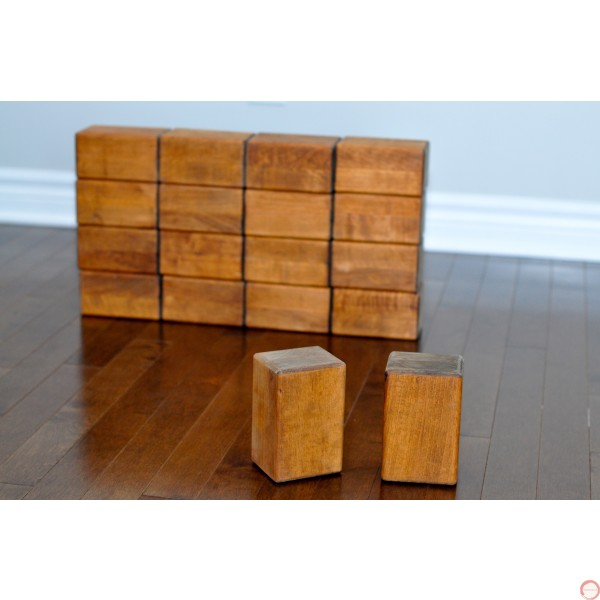 Hand Balancing / Yoga wooden blocks. - Photo 6