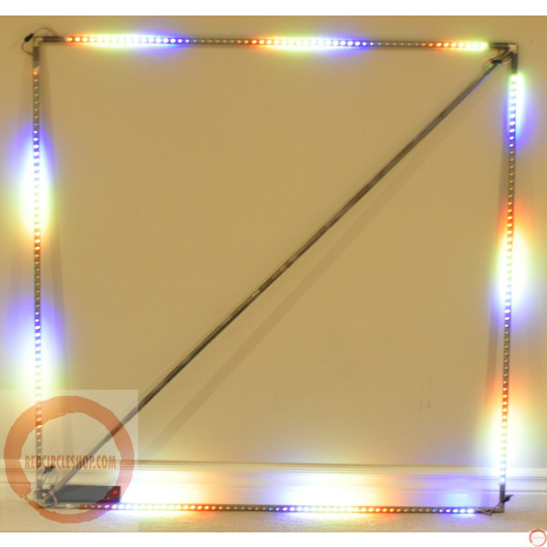 LED Frame for manipulation (Contact for Price and availability) - Photo 14