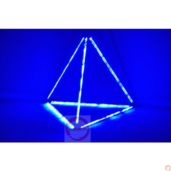 Pyramid / LED Pyramid - Photo 12