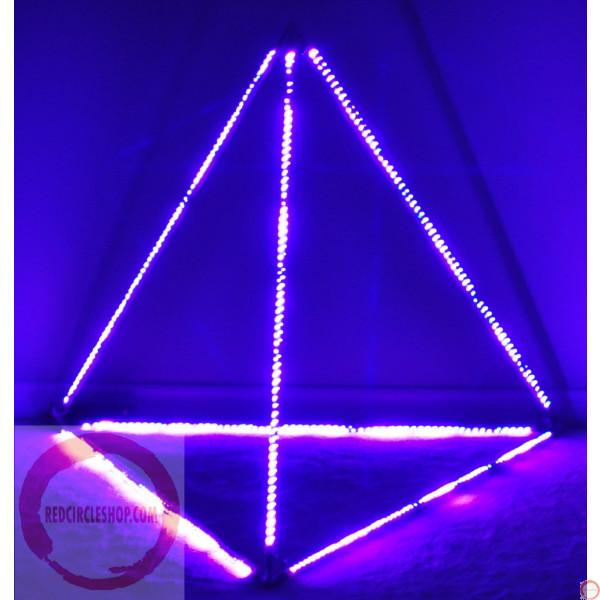 Pyramid / LED Pyramid - Photo 13