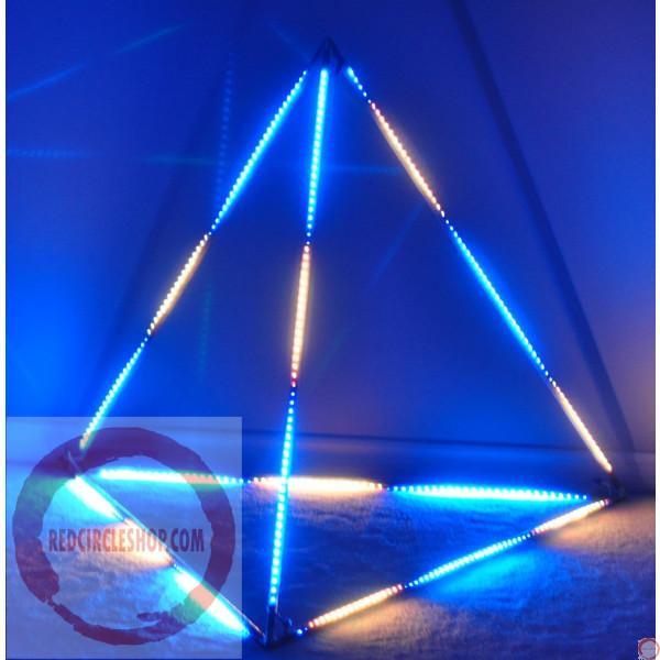 Pyramid / LED Pyramid - Photo 14