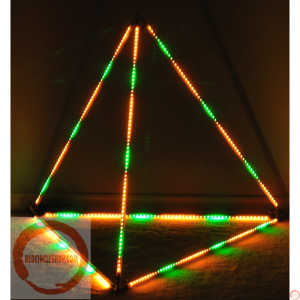 Pyramid / LED Pyramid - Photo 16