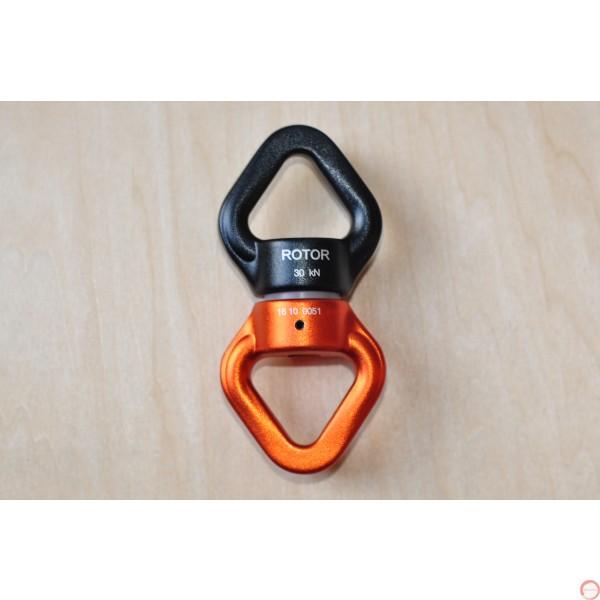 Swivel Rotator for Swing Setting Aerial Dance, Hoop and Silk/ 30KN - Photo 10