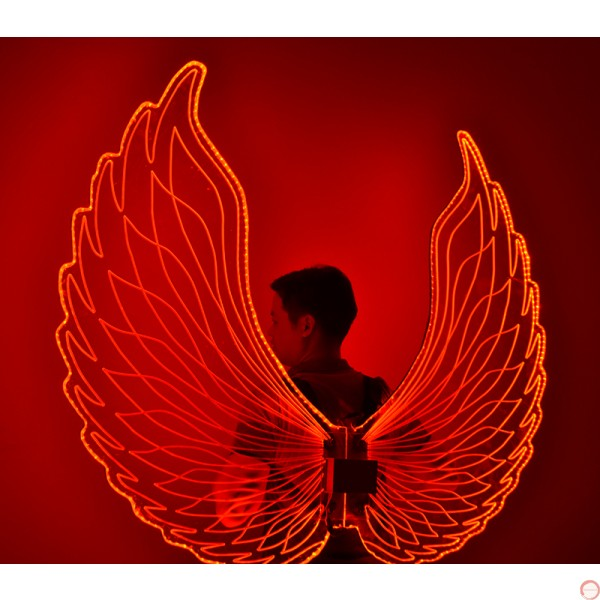 Luminous wings - Photo 5