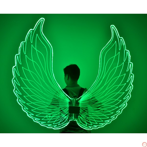 Luminous wings - Photo 7