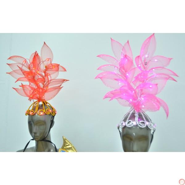 Luminous head accessory - Photo 7