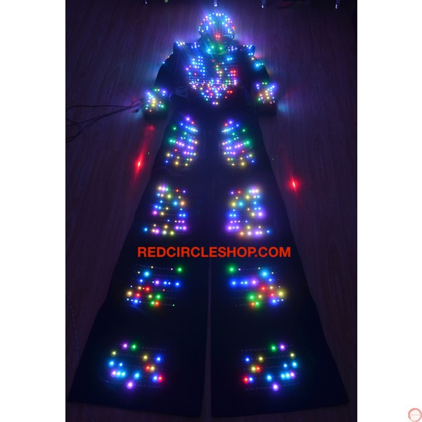 LED dancing costume (contact for pricing) - Photo 44