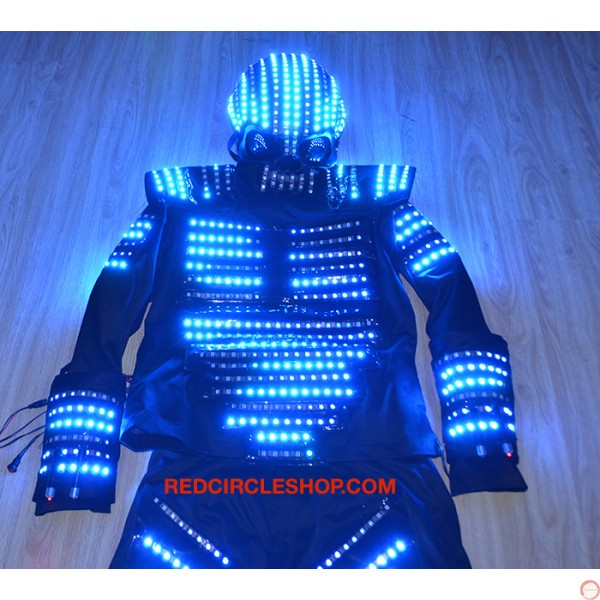 LED dancing costume (contact for pricing) - Photo 43