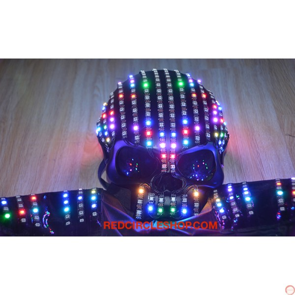 LED dancing costume (contact for pricing) - Photo 45