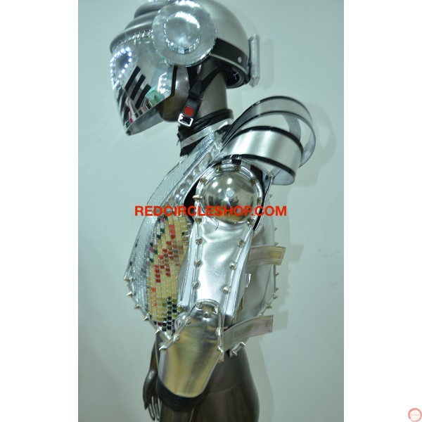 Robot costume - Photo 14