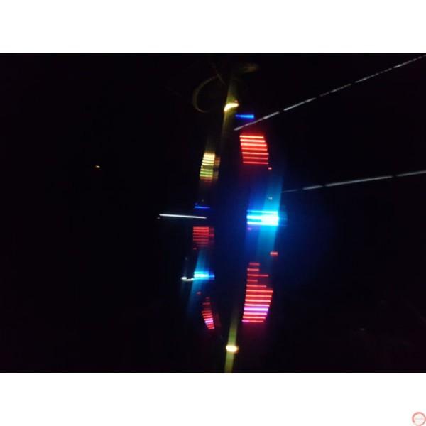 LED Aerial Lyra hoop  - Photo 21