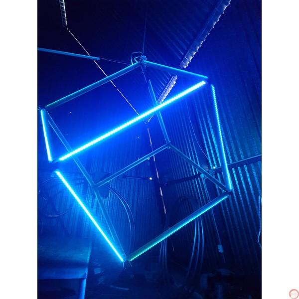 Aerial Cube / Aerial LED Cube - Photo 15