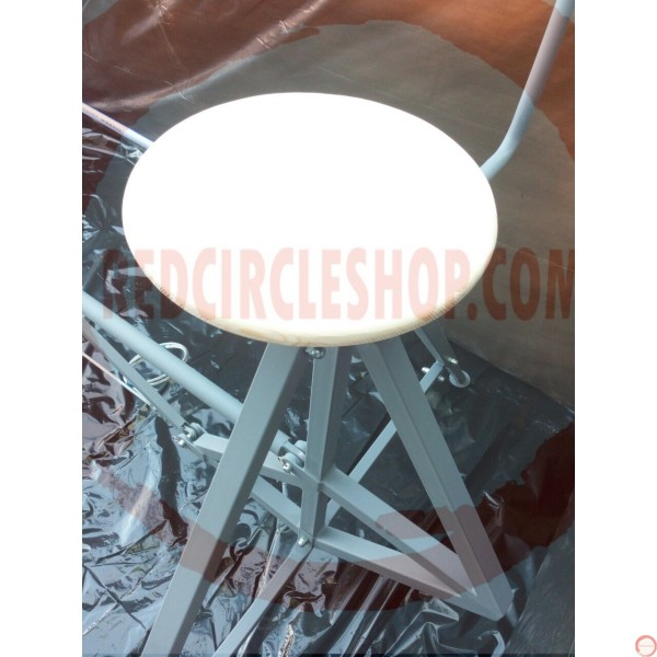Self standing Tight wire with adjustable height (PRICE ON REQUEST) - Photo 35