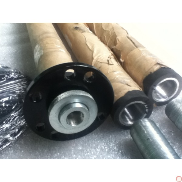 Aerial Pole, Chinese pole, Swinging Pole, demountable, 2 pieces. - Photo 34