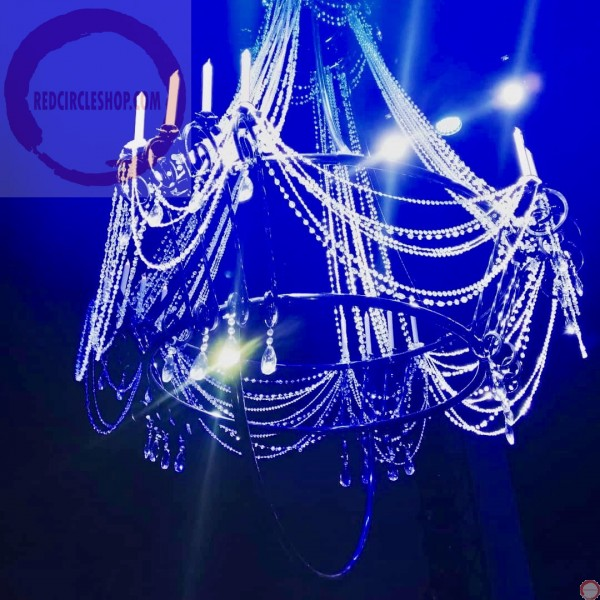 Aerial Chandelier (Request a quote) - Photo 13