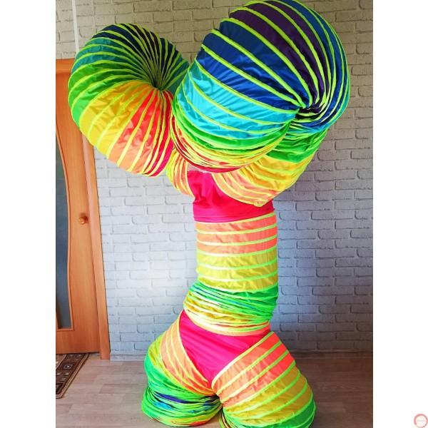 Slinky Costume Version 1 (Free bag) - Photo 27