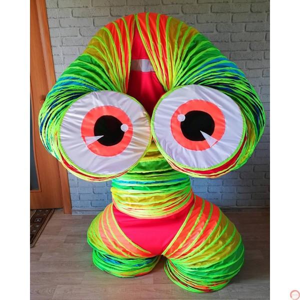 Slinky Costume Version 1 (Free bag) - Photo 26