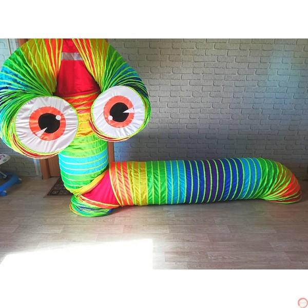Slinky Costume Version 1 (Free bag) - Photo 30