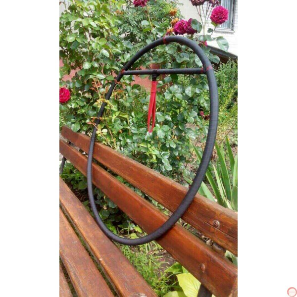 Aerial Lyra hoop without beam - Photo 13