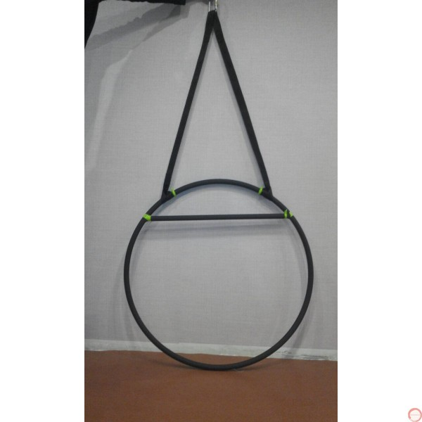 Aerial Lyra hoop without beam - Photo 11